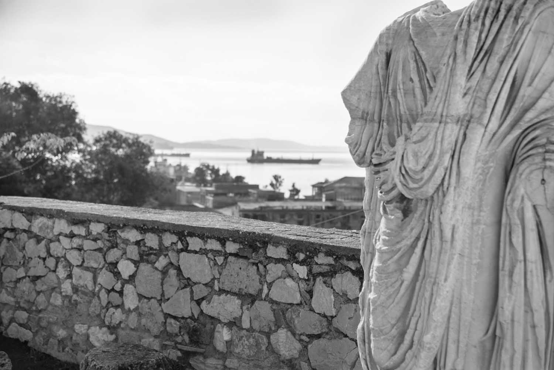 Ιερά Οδός - Ο δρόμος για την Ελευσίνα